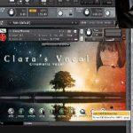 DTM)Clara's Vocal_Dirk Ehlert