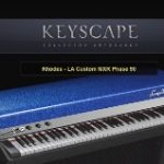 DTM)KEYSCAPE by Spectrasonics