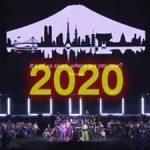 記録)Rio2016toTokyo2020パラリンピック