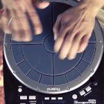 DTM)電子打楽器