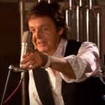Live)Paul McCartney_Chaos and Creation at Abbey Road