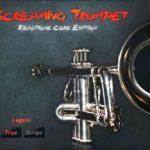 DTM)Screaming Trumpet