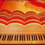 mov)Viola organista天才の考えた珍鍵盤楽器