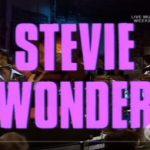 LIVE)Stevie Wonder 1974