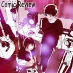 comic)Buzzy Noise