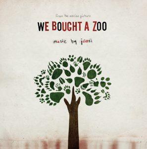 Jonsi – We Bought A Zoo