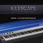 DTM)KEYSCAPE by Spectrasonics