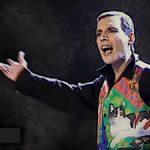video)Freddie Mercury last video