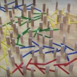 mov)Domino & Marble Tricks