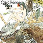 comic)多摩美大出身の漫画家がスゴく好き(オモシロイ・絵が上手い