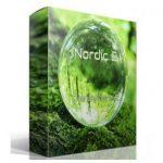 DTM)TripleSpiralAudio-Nordic2 冥想向きシンセ音